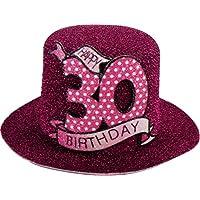 Amazon.it  compleanno 50 anni - Cappelli   Cappellini 7479ff1a6673
