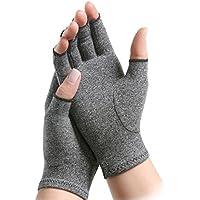 Healifty Arthritis Handschuhe Ein Paar Frauen Männer Arthritis Handschuhe Offenen Finger Arthritis Handschuhe... preisvergleich bei billige-tabletten.eu