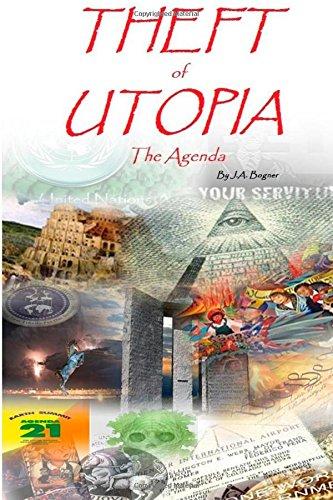 Theft of Utopia: Agenda: Volume 1