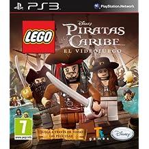 Del esLego Piratas Playstation Amazon Juegos 3Videojuegos Caribe Nwm80Ovn
