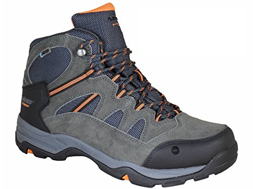 Hi Tec WIDE FITTING Waterproof Walking Boots UK 9