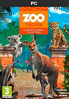 Zoo Tycoon (B07GQ1R59Y) | Amazon price tracker / tracking, Amazon price history charts, Amazon price watches, Amazon price drop alerts