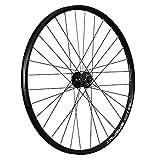 Taylor-Wheels 29 Zoll Vorderrad Ryde Taurus21 Shimano HB-M475 6L Disc schwarz