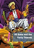 Ali Baba and the forty thieves. Dominoes quick starters. Con audio pack
