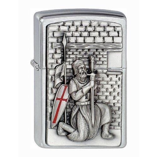 Zippo 1300105 Nr. 200 Crusader w/Sword Emblem