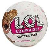 Unbekannt L.O.L. 551300E5C Surprise Tots Balls Glitter -