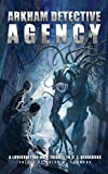Arkham Detective Agency: A Lovecraftian-Noir Tribute to C. J. Henderson (English Edition)