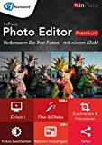 InPixio Photo Editor Premium [PC Download]