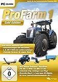 Landwirtschafts-Simulator 2011: Pro Farm 1 - Gold Edition (Add-On)
