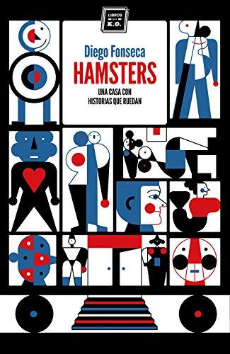 Hamsters por Diego Fonseca