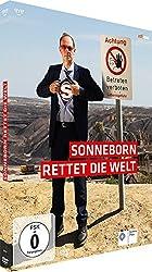 Sonneborn Rettet Die Welt [Deluxe Edition] [Deluxe Edition]