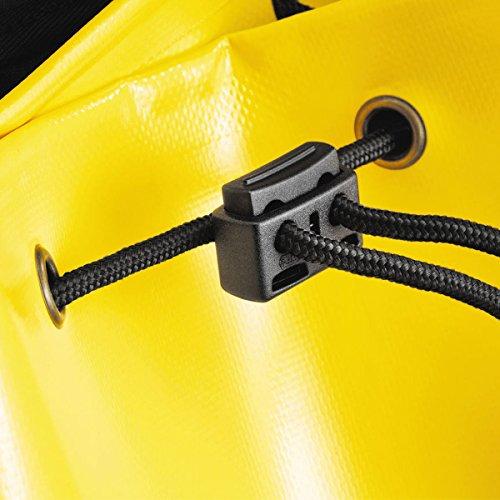 Transport Yellow/Grau/Schwarz