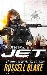 JET - Survival: (Volume 8) (English Edition)