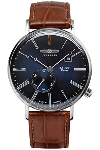 Zeppelin Reloj de caballero 7134-3