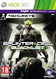 Ubisoft Tom Clancy's Splinter Cell - Juego (Xbox 360, Xbox 360,...