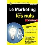 Le Marketing pour les Nuls poche business (Pour les Nuls Business)