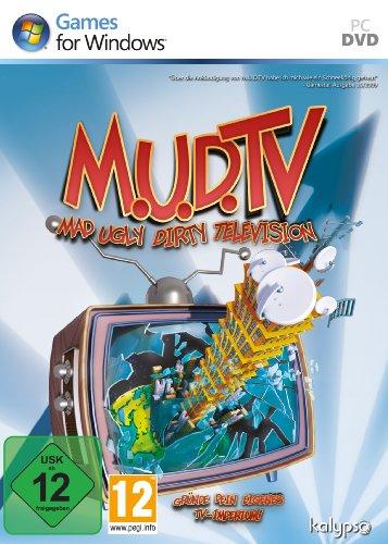 M.U.D TV PC - Partnerlink