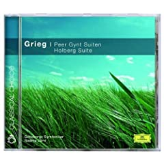 Grieg: Holberg Suite, Op.40 - 4. Air (Andante religioso)
