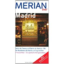 Madrid (Merian live)