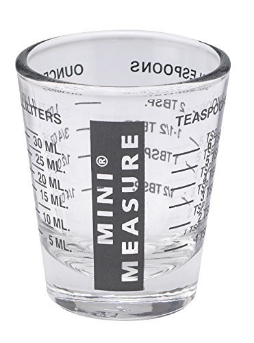mini-measure-multi-purpose-liquid-and-dry-measuring-shot-glass-heavy-glass-26-incremental-measuremen