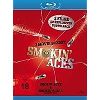 Smokin' Aces 1 + 2