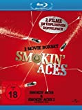 Smokin' Aces 1 + 2 [Blu-ray]