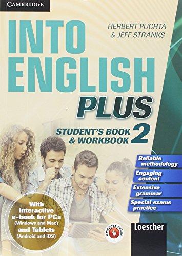Into english plus. Per le Scuole superiori. Con e-book. Con espansione online: 2