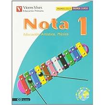 NOTA 1+CD: 000002 - 9788431675936