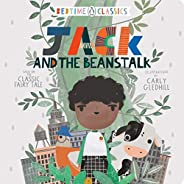 Jack and the Beanstalk (Penguin Bedtime Classics)