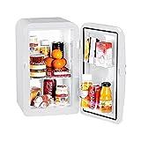 Trisa Frescolino Mini-Kühlschrank weiß - 2