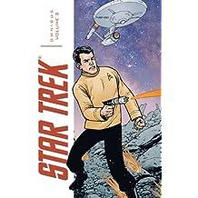 Star Trek Omnibus Volume 2: The Early Voyages