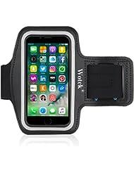 Brassard iPhone 7, Wotek Brassard Armband Sport pour iPhone 7 (iPhone 7)