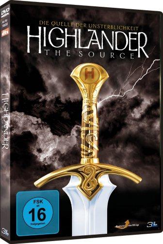 Highlander: The Source - Die Quelle der Unsterblichkeit