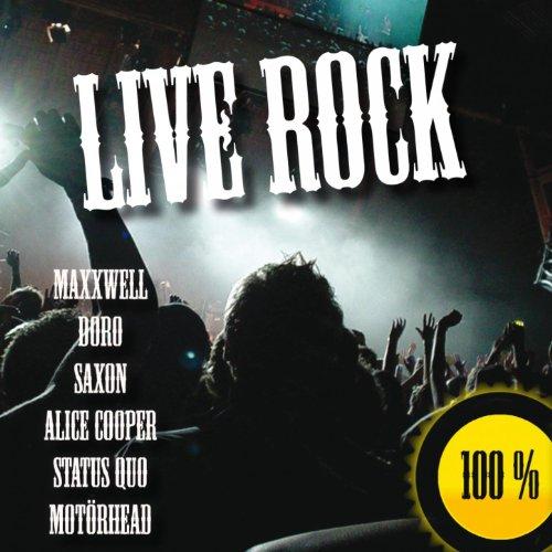 100% Live Rock