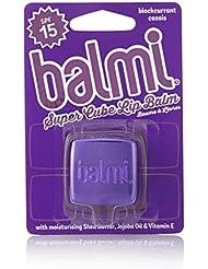 Balmi Bling Cube Baume à Lèvres sous Blister Cassis
