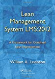 Lean Management System LMS:2012
