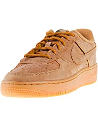 promo code 14f79 2b4ac Nike Air Force 1 Winter Premium GS 94331, Sneakers Basses Mixte Enfant