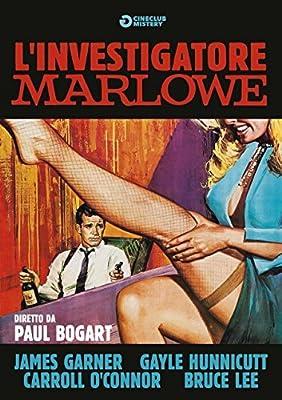 l'investigatore marlowe DVD Italian Import by james garner