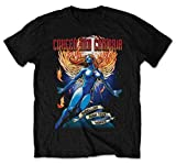 Rock Off Coheed and Cambria 'Ambellina' T-Shirt