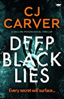 Deep Black Lies: a chilling psychological thriller (Harry Hope Book 2) (English Edition)
