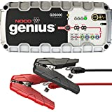 NOCO G26000EU Genius - Chargeur de batterie intelligent 12/24V 26A