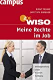 WISO: Meine Rechte im Job