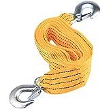 Andux Zone 4 m corde en nylon remorque TCS-01