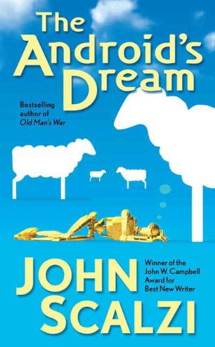 The Android's Dream (English Edition) par John Scalzi