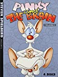 Pinky and the Brain - Vol.2 [EU Import]