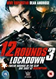 12 Rounds 3: Lockdown [DVD]
