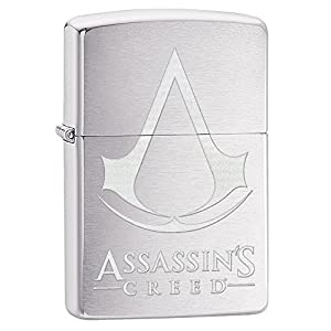 Zippo 60003194 Sturmfeuerzeug Assassin's Creed Assassins Creed