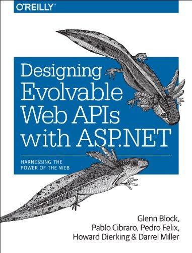 Designing Evolvable Web APIs with - Asp-net-web-api