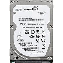 "320GB Seagate Momentus Thin 2.5"" disco duro interno de Laptop SATA (7200 rpm, memoria caché de 16MB)"