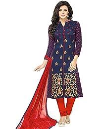Special Mega Sale Festival Offer C&H Cotton Designer Salwar Suits